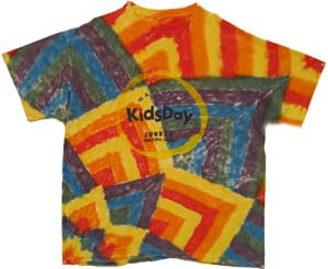tee shirt starburst-corner bottom right