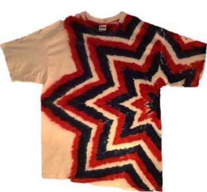 tee shirt-starburst-left side